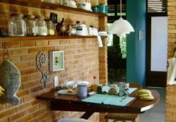 Mesa madeira maciça Designer Hélio Costa
