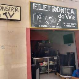 ELETRÔNICA DO VALE