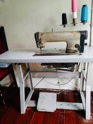 Máquinas industrial Interlok máquina  reta da marca fafi