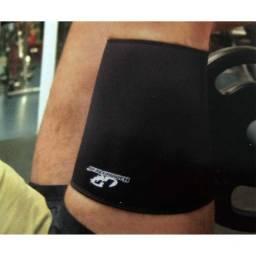 70% Desconto - Coxal Ajustável Linha Neoprene HammerHead - Treino Academia