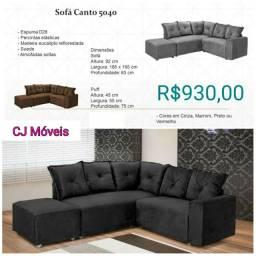 SOFA CANTO 5040