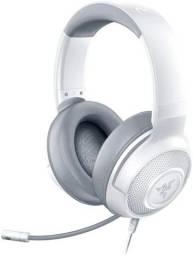 Título do anúncio: Razer Rz.au.kr.12rt Headset Razer Kraken X Multi Platform Mercury, Branco - Windows?