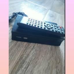 Conversor digital com USB