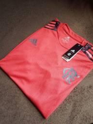 PROMOÇÃO Camisa de Treino do Flamengo 2021/2022 - Masculina