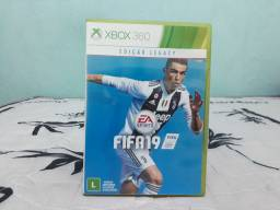 FIFA 19 Original Xbox 360
