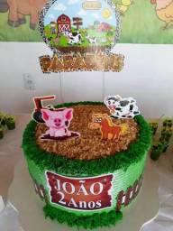 Kit festa e bolo