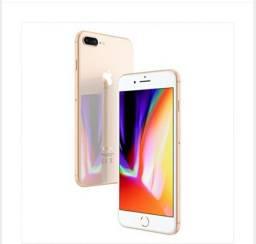 IPhone 8 Plus novo.