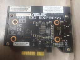 Placa de Rede 10G Asus ROG