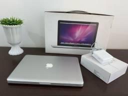 MacBook Pro 13 2011 - em ate 12x no cartão