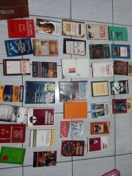 Doação de livros usados