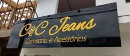 Banner  para lojas