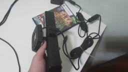 Kinect do XBOX 360 + Jogo Original