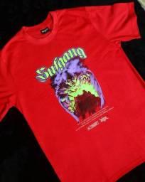 """Camisa Sufgang """"Drácula"""" Reflective"""