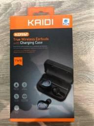 Fone wireless - KAIDI