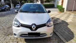 Renault Clio 2014 Expression 1.0 4P Completo  - 70.000km - São Paulo capital