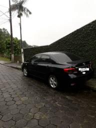 Lindo Toyota Corolla ano 2012