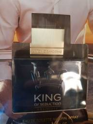 Perfume King of seduction absolute 100ML