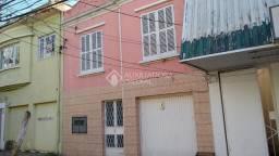 Casa à venda com 5 dormitórios em Floresta, Porto alegre cod:332725