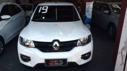 Título do anúncio: Renault- Kwid 1.0 Zem 2019 impecavel !!!!!
