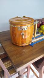Chopeira artesanal
