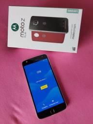Smartphone  Moto Z Play usado