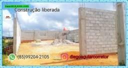 Título do anúncio: Loteamento em Itaitinga - Ligue já *#$*