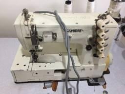Título do anúncio: maquina de costura galoneira industrial