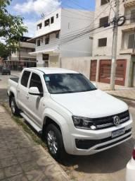 VW AMAROK 2018