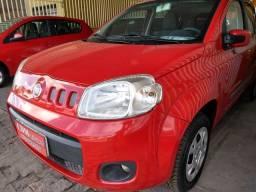 Título do anúncio: Fiat Uno Vivace 1.0  2012 04portas Completo Novíssimo