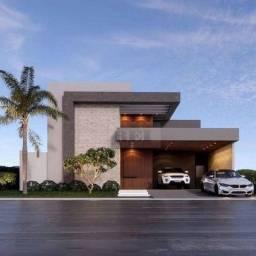 Casa com 4 suítes à venda, 220 m² por R$ 1.550.000 - Villa Capri - Rio Verde/GO