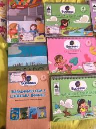 Livros Infantil 4