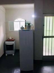 Casa / Kitnet mobiliada