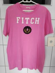 Camisa Abercrombie & Fitch M
