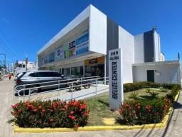 Lojas e salas comerciais na avenida em Bairro novo, Jardim Atlântico e Casa caiada.