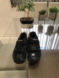 Sapatilha Shimano MTB