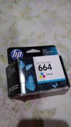 CARTUCHO HP 664 COLORIDO!!