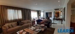 Apartamento para alugar com 4 dormitórios em Alto de pinheiros, São paulo cod:639561