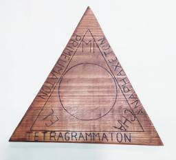 Triângulo Goetia
