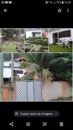 Vendo ou alugo casa Barra de Guaratiba