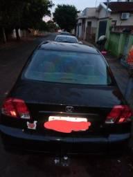 Honda Civic 2003/2004 LX