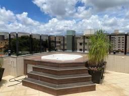 Cobertura Residencial à venda, Liberdade, Belo Horizonte - .
