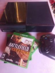 Xbox one parcelo no cartão
