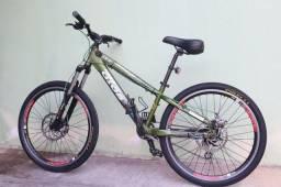 Bicicleta Gios Fr-x