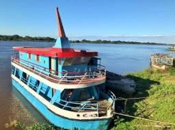 Excelente Barco em Corumbá MS