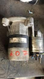 Motor de partida c3 1.4