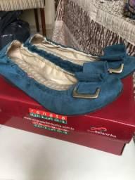 Calçados femininos tamanho 39/40