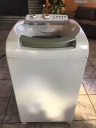 Lavadora Brastemp Clean 8kg Bwb08
