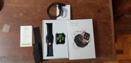Smartwatch Iwo 12 lite - relógio inteligente