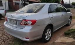 Corolla XEI 2009 Automático 1.8 c/ Bancos Couro ( Pneus Michelin Novos ) Particular