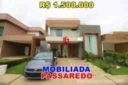 Condomínio Residencial Passaredo,268m² 04Quartos Agende sua Visita
